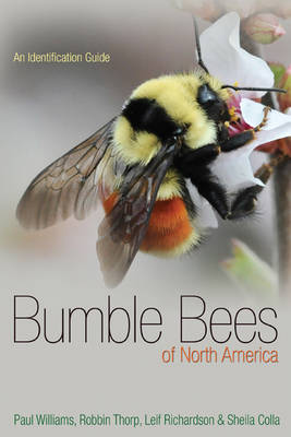 Bumble Bees of North America by Paul H. Williams