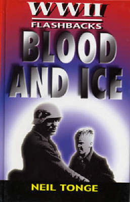 Blood and Ice by Neil Tonge