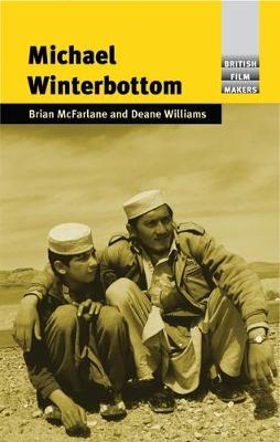 Michael Winterbottom by Brian McFarlane
