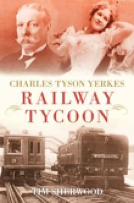 Charles Tyson Yerkes book