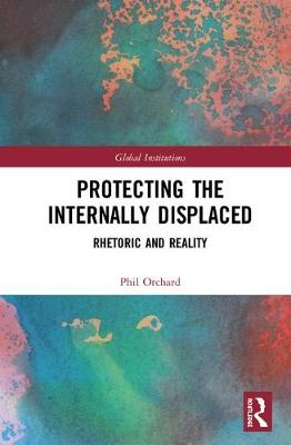 Protecting the Internally Displaced book