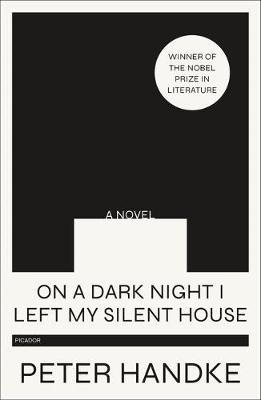 On a Dark Night I Left My Silent House book