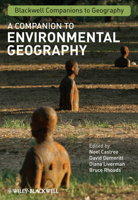 Companion to Environmental Geography book