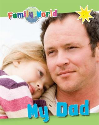 Family World: My Dad by Caryn Jenner