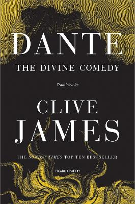 The Divine Comedy book