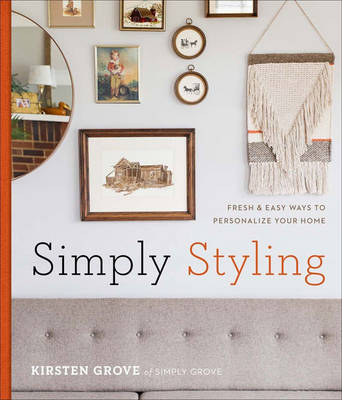 Simply Styling by Kirsten Grove