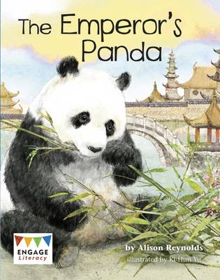 The Emperor's Panda by Alison Reynolds