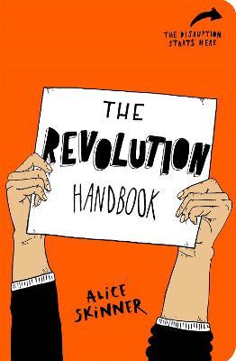Revolution Handbook book