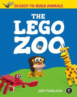 The Lego Zoo by Jody Padulano