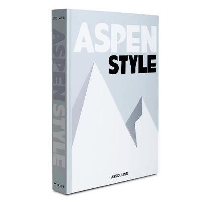 Aspen Style by Aerin Lauder