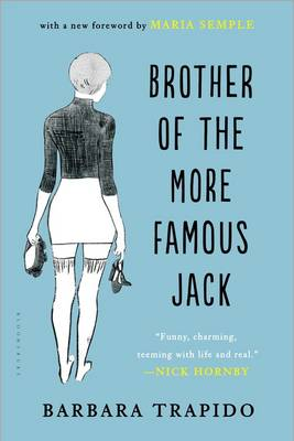 Brother of the More Famous Jack by Barbara Trapido