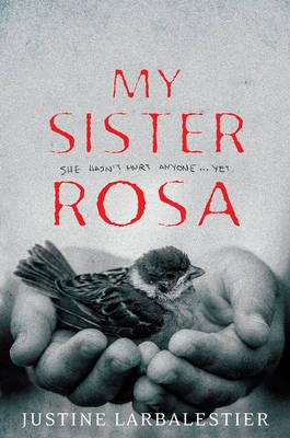 My Sister Rosa book
