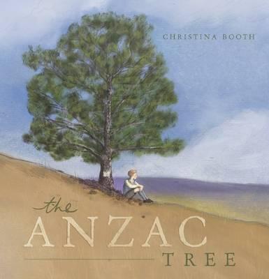 Anzac Tree book