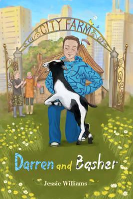 Darren and Basher by Jessie Williams