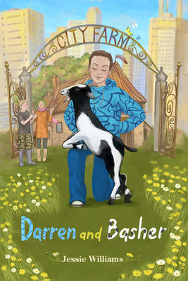 Darren and Basher by Jessie Williams