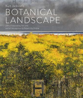 Kurt Jackson's Botanical Landscape book