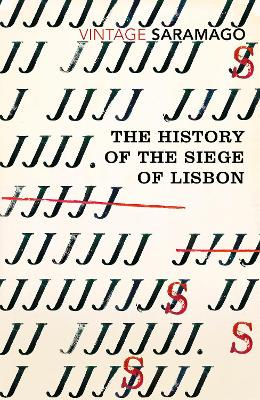 The History of the Siege of Lisbon book