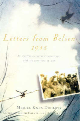 Letters from Belsen 1945 book