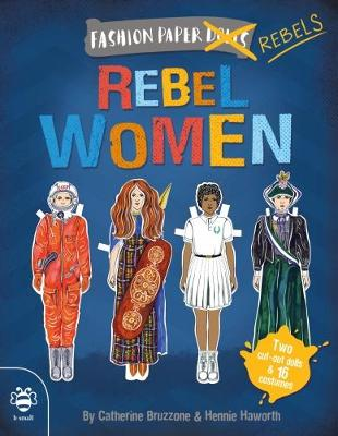 Rebel Women book