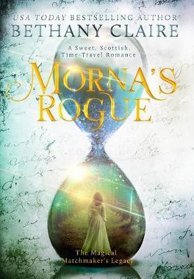 Morna's Rogue by Bethany Claire