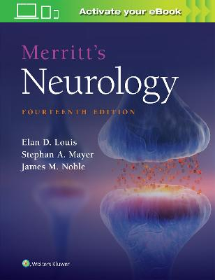 Merritt's Neurology book