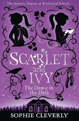 The Dance in the Dark by Sophie Cleverly