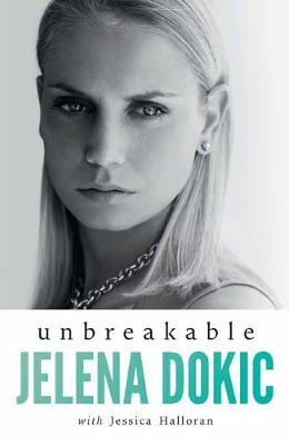 Unbreakable by Jess Halloran