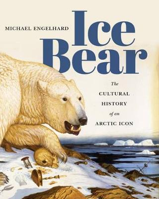 Ice Bear by Michael Engelhard