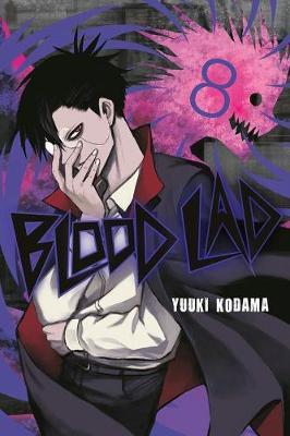 Blood Lad, Vol. 8 by Yuuki Kodama
