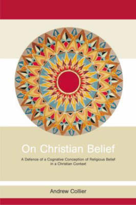 On Christian Belief book