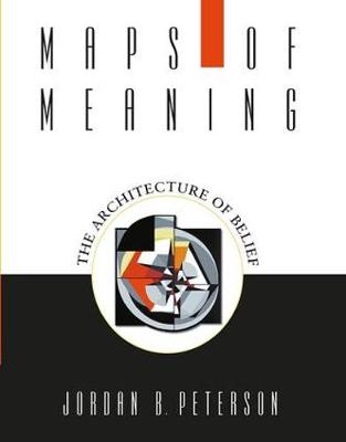 Maps of Meaning book