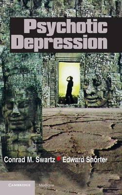 Psychotic Depression book