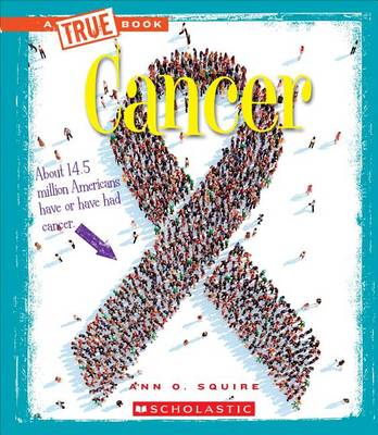 Cancer by Ann O Squire
