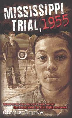 Mississippi Trial, 1955 by Chris Crowe