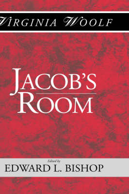 Jacob's Room book