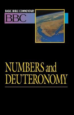 Numbers and Deuteronomy by Lynne M. Deming