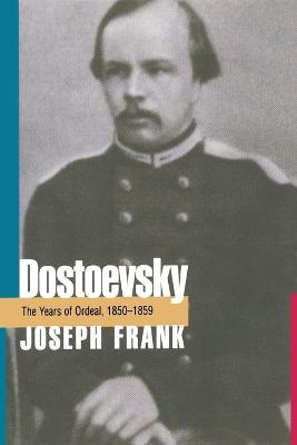 Dostoevsky book
