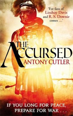 Accursed by Antony Cutler