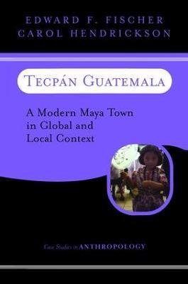 Tecpan Guatemala by Edward F. Fischer