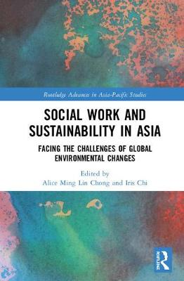 Social Work and Sustainability in Asia book