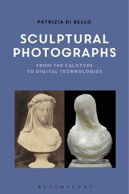 Sculptural Photographs by Patrizia di Bello