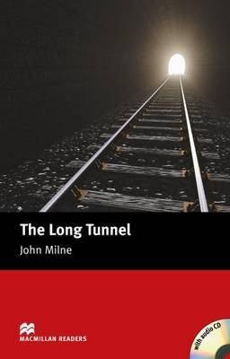 Macmillan Readers Long Tunnel The Beginner Pack by John Milne
