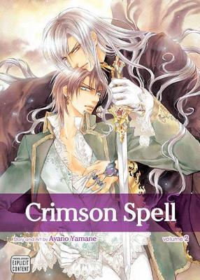 Crimson Spell, Vol. 2 by Ayano Yamane