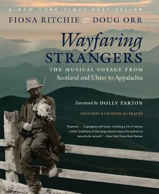Wayfaring Strangers by Fiona Ritchie