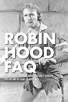 Robin Hood FAQ by Dave Thompson