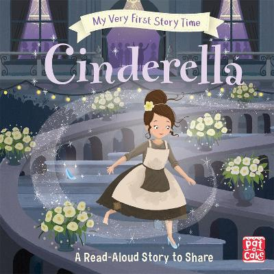 My Very First Story Time: Cinderella book