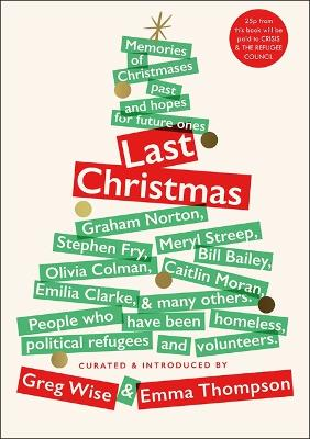 Last Christmas by Greg Wise