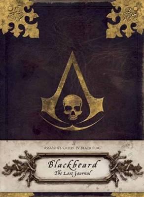 Assassin's Creed Iv Black Flag book
