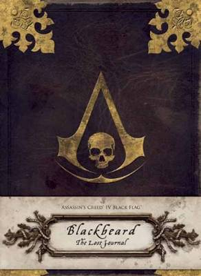 Assassin's Creed Iv Black Flag by Christie Golden