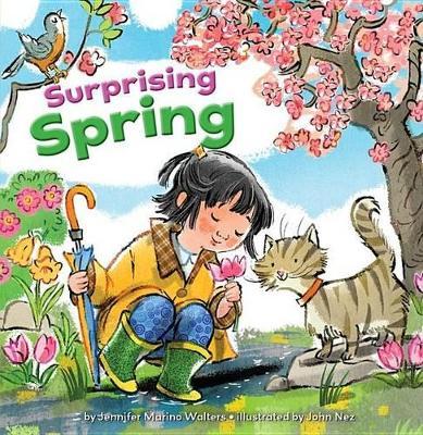 Surprising Spring by Jennifer Marino